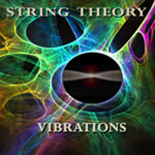 CD cover String Theory