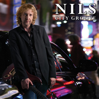 CD cover City Groove 200x200