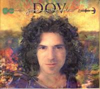 CD Cover Dov Journey to Eden